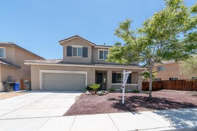 Victorville Single Family Home For Sale: 15631 Choctaw Street