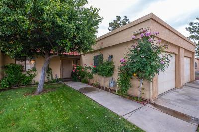 Apple Valley Single Family Home For Sale: 19103 Frances Street