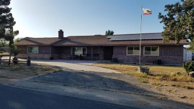 Hesperia Single Family Home For Sale: 17084 Fairburn Street