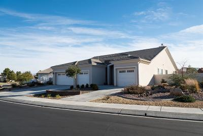 Apple Valley Single Family Home For Sale: 10839 Aster Lane