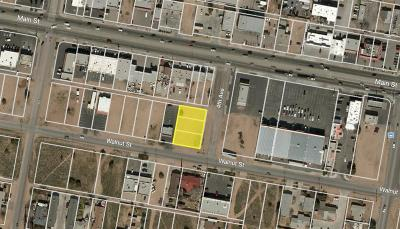 Hesperia Commercial Lots & Land For Sale: 4th Street