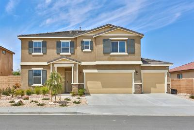 Victorville Single Family Home For Sale: 12942 Woodhill Street