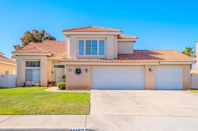 Victorville Single Family Home For Sale: 14182 Calle Domingo