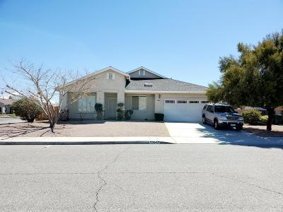 Victorville Single Family Home For Sale: 13047 Lehigh Court