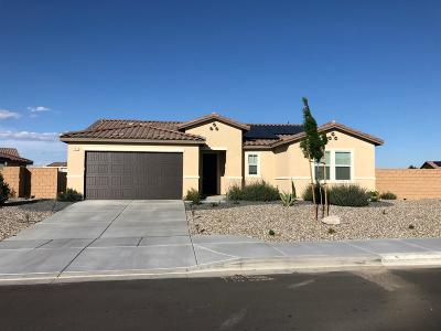 Victorville Single Family Home For Sale: 15891 Papago Place