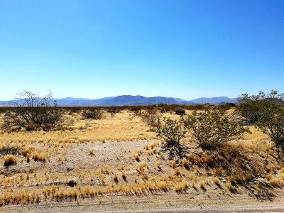 Lucerne Valley Residential Lots & Land For Sale: 15030 Fairlane Road