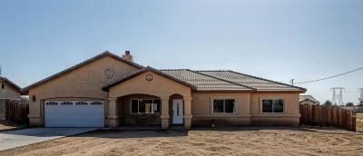 Hesperia Single Family Home For Sale: 7888 Madera Avenue