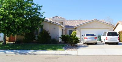 Victorville Single Family Home For Sale: 13270 Cameron Street