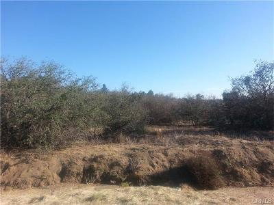 Oak Hills Residential Lots & Land For Sale: Geyser Court