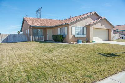 Hesperia Single Family Home For Sale: 6731 Banyan Avenue