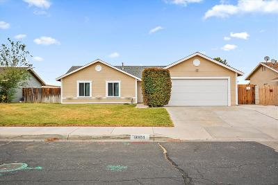 Victorville Single Family Home For Sale: 14800 Balmoral Drive