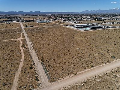 Hesperia Commercial Lots & Land For Sale: G Avenue