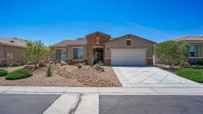 Apple Valley Single Family Home For Sale: 10966 Phoenix Road