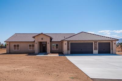 Hesperia Single Family Home For Sale: 17927 Mesa Street
