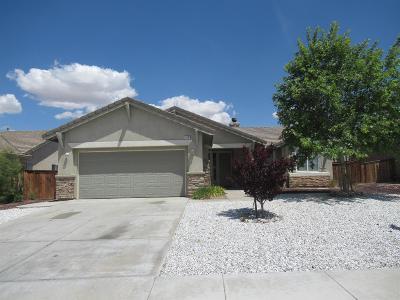 Adelanto Single Family Home For Sale: 14981 Dragon Tree Drive