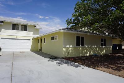 Barstow Single Family Home For Sale: 417 Fenoak Drive