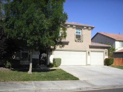 Victorville Single Family Home For Sale: 14826 Shetland Court