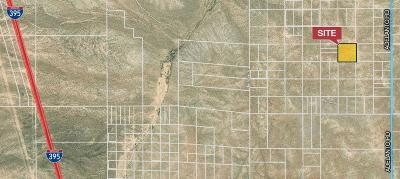 Adelanto Residential Lots & Land For Sale: W Adelanto Road
