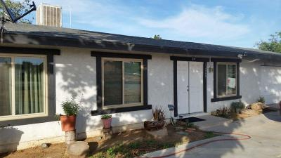 Victorville Single Family Home For Sale: 12449 Magnolia Avenue