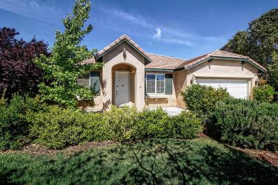 Hesperia Single Family Home For Sale: 8700 Aberdeen Court