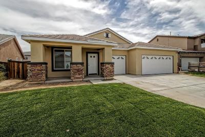 Victorville Single Family Home For Sale: 13621 Eden Way