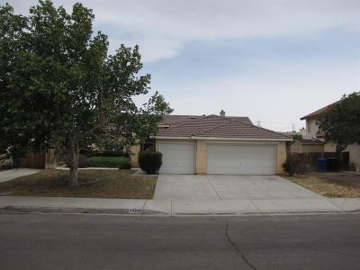 Victorville Single Family Home For Sale: 13229 Northstar Avenue
