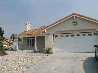 Victorville Single Family Home For Sale: 12630 Loma Verde Drive