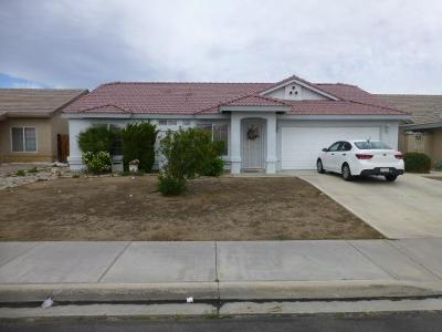 Victorville Single Family Home For Sale: 15358 Flagstaff Street