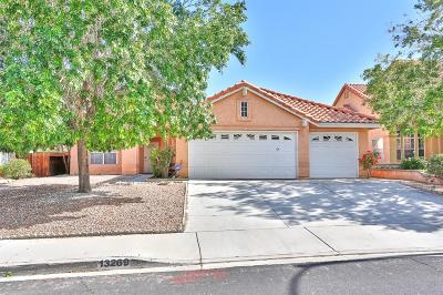 Victorville Single Family Home For Sale: 13269 Soft Cloud Way