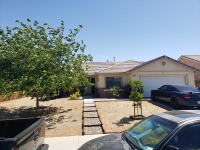 Adelanto Single Family Home For Sale: 10955 Windcrest Street