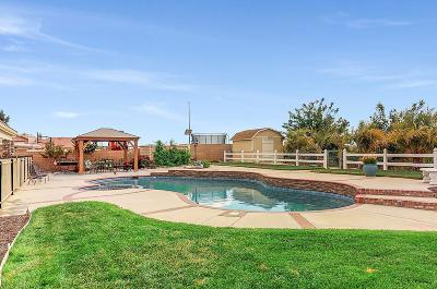 Apple Valley Single Family Home For Sale: 12720 Mar Vista Drive