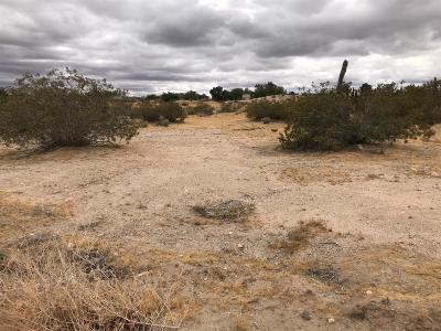 Victorville CA Residential Lots & Land For Sale: $24,999