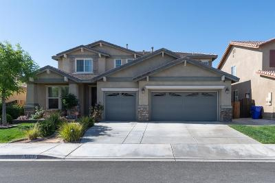 Victorville Single Family Home For Sale: 13745 Ochre Lane