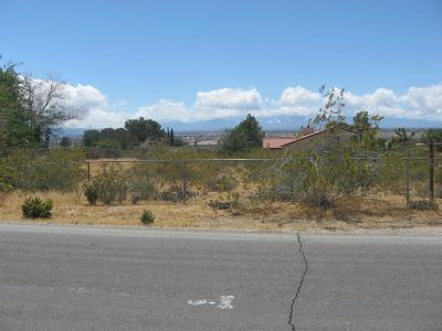 Apple Valley Residential Lots & Land For Sale: Keota Road