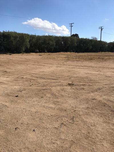 Apple Valley Residential Lots & Land For Sale: Sholic Road