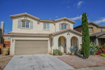 Hesperia Single Family Home For Sale: 10226 Allie Street