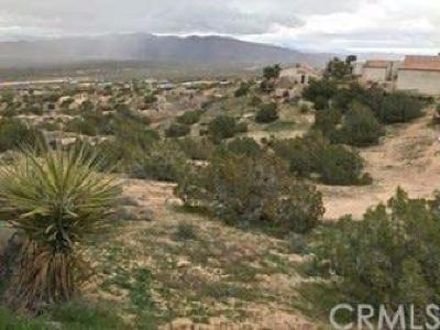 Apple Valley Residential Lots & Land For Sale: Mountain View Road