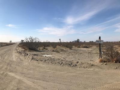 Adelanto CA Residential Lots & Land For Sale: $245,000