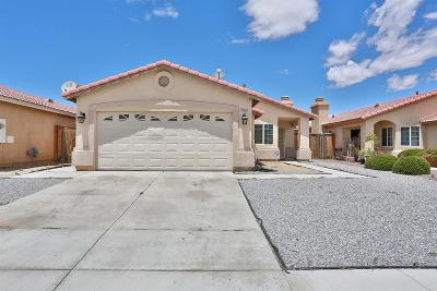 Victorville Single Family Home For Sale: 17018 Monaco Drive