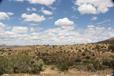 Apple Valley Residential Lots & Land For Sale: Hidden Ranch Road