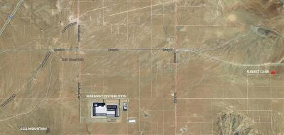Apple Valley Residential Lots & Land For Sale: Cordova Road