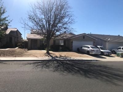 Victorville Single Family Home For Sale: 15202 Stable Lane