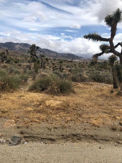 Apple Valley Residential Lots & Land For Sale: Golden Trail