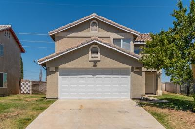Victorville Single Family Home For Sale: 14588 Hidden Canyon Lane