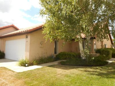 Apple Valley CA Single Family Home For Sale: $169,000