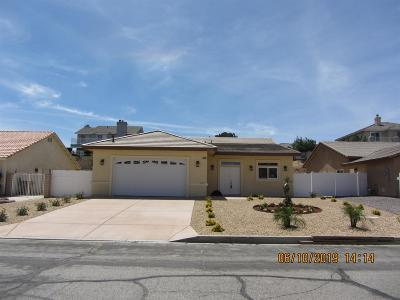 Victorville Single Family Home For Sale: 13340 Yellowstone Avenue