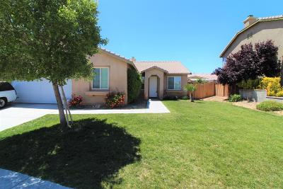 Hesperia Single Family Home For Sale: 13275 Newport Street