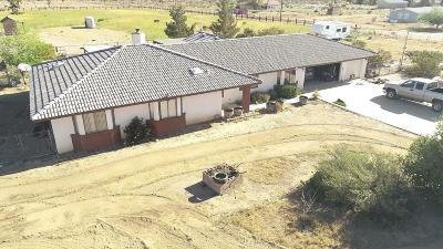 Phelan CA Single Family Home For Sale: $449,000