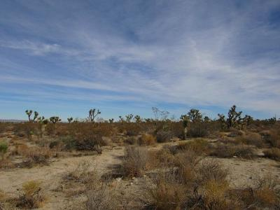 Pinon Hills Residential Lots & Land For Sale: Duncan Road