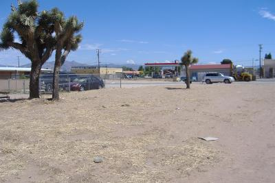 Hesperia CA Residential Lots & Land For Sale: $19,000